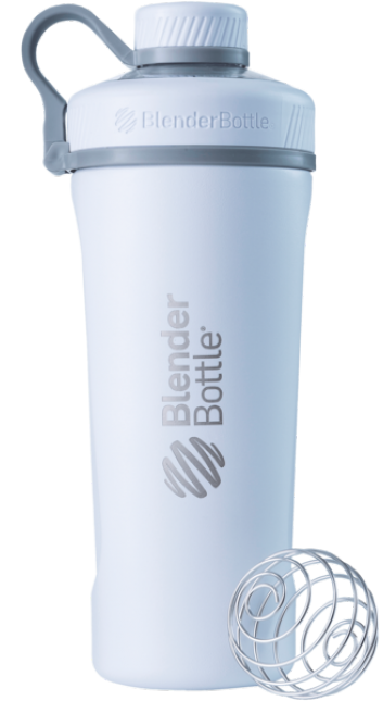 Спортивная бутылка BlenderBottle Radian Insulated Stainless Steel