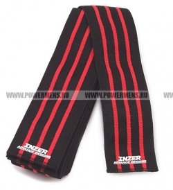 INZER Iron Knee Wraps Z 2 m