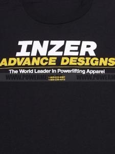 INZER футболка с коротким рукавом