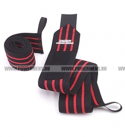 INZER Heavy Duty Iron Wrist Wraps Z