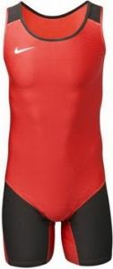 Nike Weightlifting Singlet Men - профессиональное трико для тяжелой атлетики