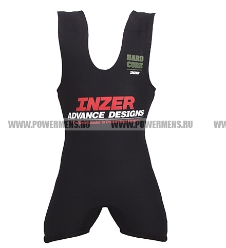 Купить INZER Hard Core Squat Suit