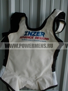 Купить в Москве INZER Leviathan 2-ply Canvas Squat Suit