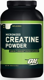 Optimum Nutrition, Creatine Powder (150гр)