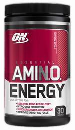 Optimum Nutrition, Amino Energy (270 гр)