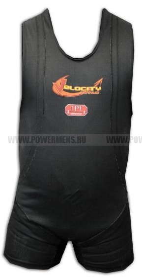 Купить TITAN, Velocity Conventional Deadlift Suit
