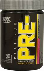Optimum Nutrition, Platinum PRE (30 ������)+�������� � �������