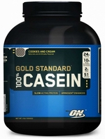 Optimum Nutrition, 100% Casein Gold Standard (1820гр)