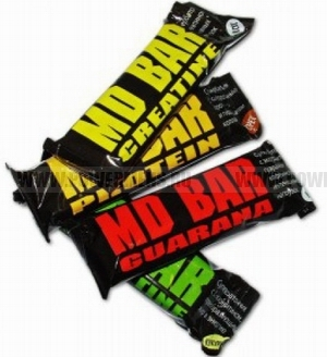 Отзывы MD Bar Guarana (50 гр)