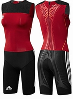 ������ / Adidas adiPower Weightlifting Suit Women - ����� ��� ������