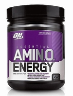 Optimum Nutrition, Amino Energy (590 гр)
