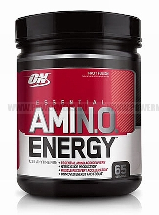 Купить Optimum Nutrition, Amino Energy (590 гр)
