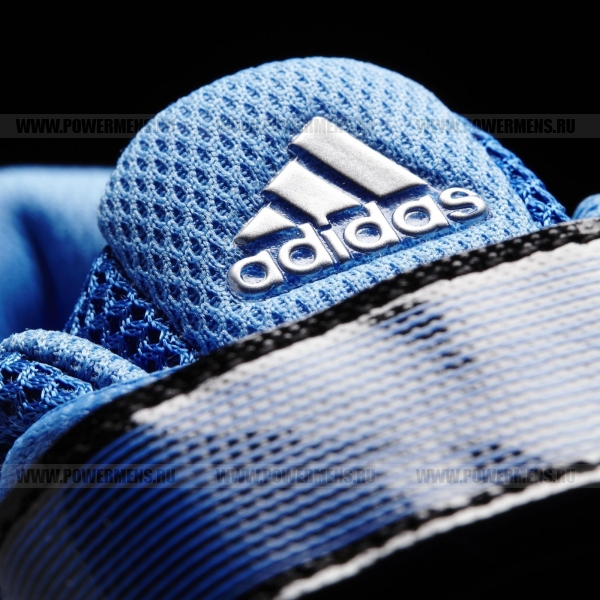 Цена Штангетки Adidas/Адидас Powerlift 2.0 Mens weightlifting (белый)