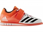 3839a376 Штангетки Adidas Powerlift 3 Mens (огонь)