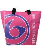 6 Pack Fitness, Camille Tote - ����� � ������������ ��� ��� (�������/����������)