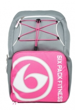 6 Pack Fitness, Pursuit Backpack 300 - ������ � ������������ ��� ��� (�����/�������/�����)