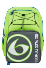 6 Pack Fitness, Pursuit Backpack 500 - ������ � ������������ ��� ��� (�������/�����/�����)