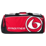 6 Pack Fitness, Pursuit Duffle - ����� � ������������ ��� ��� (������/�������/�����)