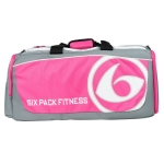 6 Pack Fitness, Pursuit Duffle - ����� � ������������ ��� ��� (�����/�������/�����)