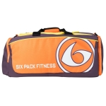 6 Pack Fitness, Pursuit Duffle - ����� � ������������ ��� ��� (����������/���������/������)