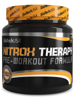 BioTech USA, Nitrox Therapy (340г)