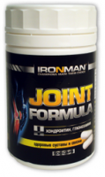 IRONMAN, Joint Formula (40 капс)