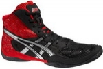 Борцовки ASICS Split Second 9 арт.J203Y (красный 2193)