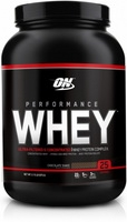 Optimum Nutrition, Performance Whey (975гр)
