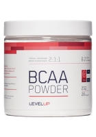 Level Up, AminoBlast BCAA Powder (252г)