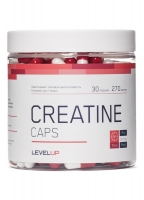 Level Up, Creatine (270капс)