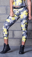 Labellamafia Cross Training Run Dangerous Legging, Леггинсы женские арт.FCL11597