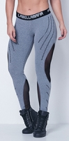 Labellamafia Legging Fitness Breeze Black, Леггинсы женские арт.FCL11598