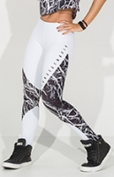 Labellamafia Legging Brances Interwined, Леггинсы женские арт.FCL80161