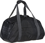 Asics TRAINING ESSENTIALS GYMBAG (арт.127692 черный 0942)