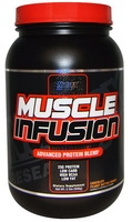 Nutrex, Muscle Infusion Black (907 г)(срок годности до 02.19)