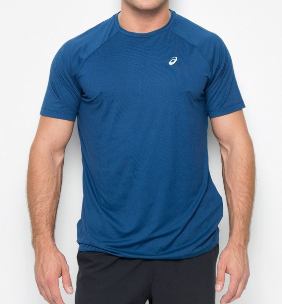 Купить Asics ESSENTIAL TRAINING TOP (арт.134771-8130) - футболка