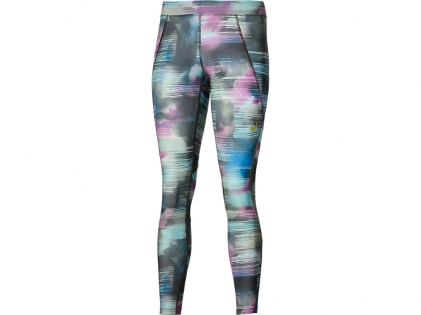 Купить в Москве Asics  GRAPHIC TIGHTS (арт.134466-1061) - тайтсы