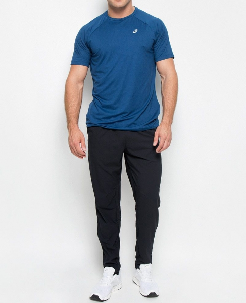 Купить в СПб Asics ESSENTIAL TRAINING TOP (арт.134771-8130) - футболка