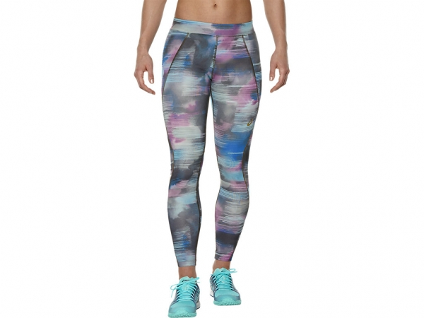 Отзывы Asics  GRAPHIC TIGHTS (арт.134466-1061) - тайтсы