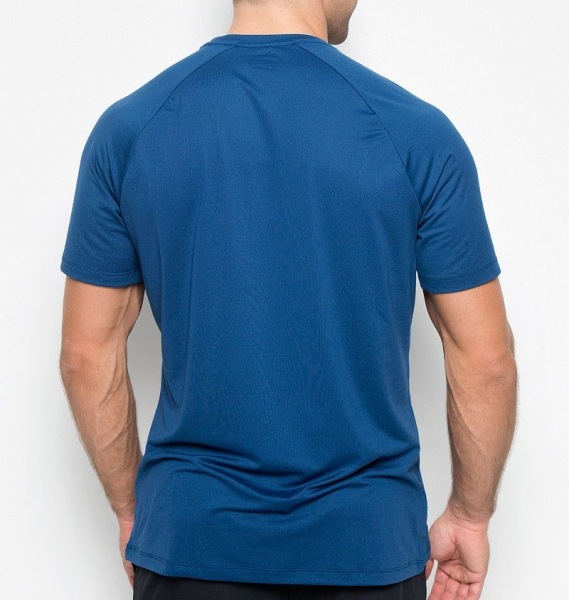 Отзывы Asics ESSENTIAL TRAINING TOP (арт.134771-8130) - футболка